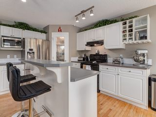 Photo 7: 87 Chapman Circle SE in Calgary: Chaparral House for sale : MLS®# 	C4064813