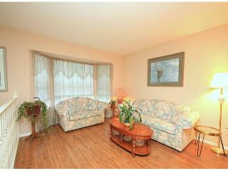 Photo 2: 11845 97A AV in Surrey: Royal Heights House for sale (North Surrey)  : MLS®# F1313082