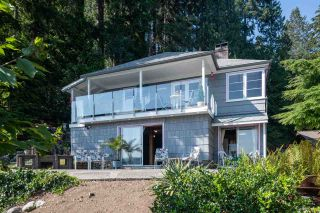Photo 5: 5429 INDIAN RIVER Drive in North Vancouver: Woodlands-Sunshine-Cascade House for sale : MLS®# R2515076