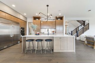 Photo 9: 692 Howatt Drive in Edmonton: Zone 55 House for sale : MLS®# E4266434