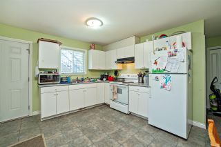 Photo 18: 8627 TUPPER Boulevard in Mission: Mission BC House for sale : MLS®# R2316810