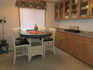 """Photo 6: 49 9203 82 Street in Fort St. John: Fort St. John - City SE Manufactured Home for sale in """"THE COURTYARD"""" (Fort St. John (Zone 60))  : MLS®# R2074488"""