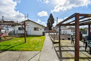 "Photo 28: 1624 TENTH Avenue in New Westminster: West End NW House for sale in ""West End"" : MLS®# R2556009"
