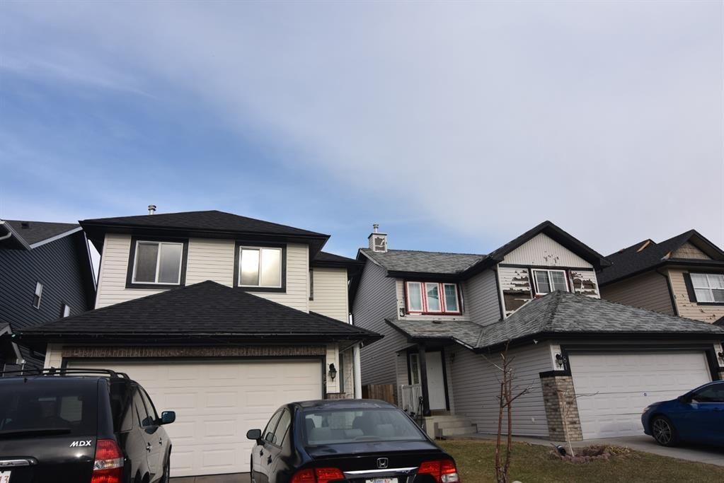 Main Photo: 85 Saddlehorn Close NE in Calgary: Saddle Ridge Detached for sale : MLS®# A1096227