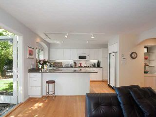 Photo 7: 4428 W 6TH AV in Vancouver: Point Grey House for sale (Vancouver West)  : MLS®# V1130429