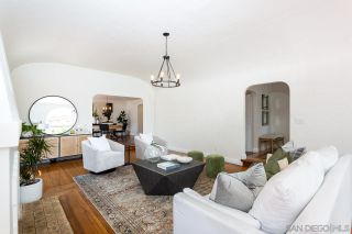 Photo 5: KENSINGTON House for sale : 3 bedrooms : 4890 Biona Dr in San Diego