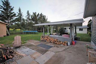 Photo 39: 205 River Heights Drive in Langenburg: Residential for sale : MLS®# SK819789