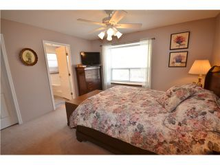 """Photo 14: 1450 RHINE Crescent in Port Coquitlam: Riverwood House for sale in """"RIVERWOOD"""" : MLS®# V1052007"""