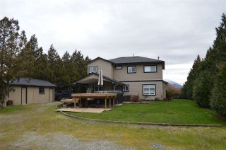 Photo 25: 42522 KEITH WILSON Road in Chilliwack: Greendale Chilliwack House for sale (Sardis)  : MLS®# R2544012