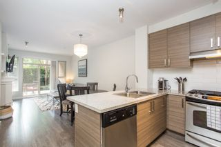 Photo 12: 107 1150 KENSAL Place in Coquitlam: New Horizons Condo for sale : MLS®# R2527521