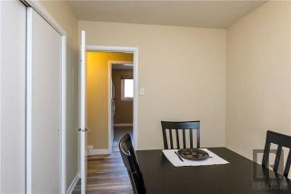 Photo 9: 115 Horton Avenue East in Winnipeg: East Transcona Residential for sale (3M)  : MLS®# 1825044