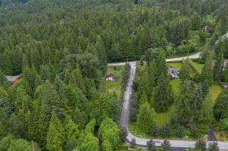 Photo 4: 2110 SUNNYSIDE Road: Anmore Land for sale (Port Moody)  : MLS®# R2535420