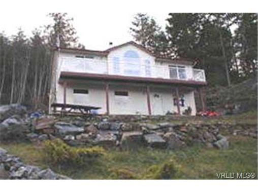 Main Photo: 1424 Elan Pl in SOOKE: Sk East Sooke House for sale (Sooke)  : MLS®# 286617