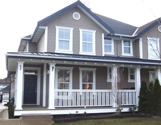 Photo 1: 7009 180th Street in PROVINCETON: Home for sale : MLS®# F2903882