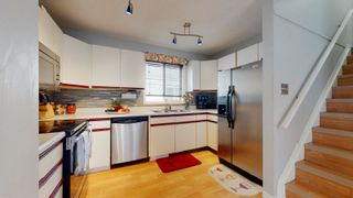Photo 10: 168 RIVER Point in Edmonton: Zone 35 House for sale : MLS®# E4263656