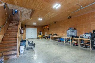 Photo 33: 5395 HOOGE Road in Sardis - Greendale: Greendale Chilliwack House for sale (Sardis)  : MLS®# R2550250