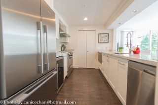 Photo 17: 201 1228 MARINASIDE CRESCENT in Vancouver: Yaletown Condo for sale (Vancouver West)  : MLS®# R2128055