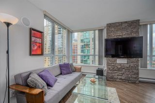 Photo 3: 1402 1212 HOWE STREET in Vancouver: Downtown VW Condo for sale (Vancouver West)  : MLS®# R2549501