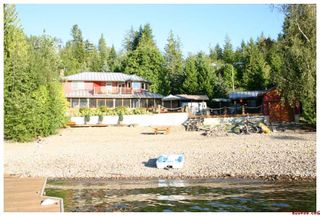 Photo 7: 6017 Eagle Bay Road in Eagle Bay: Waterfront Residential Detached for sale : MLS®# SOLD