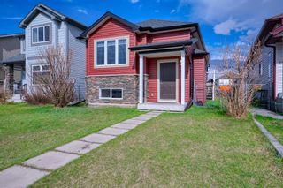 Photo 3: 26 Saddlemont Way NE in Calgary: Saddle Ridge Detached for sale : MLS®# A1103479