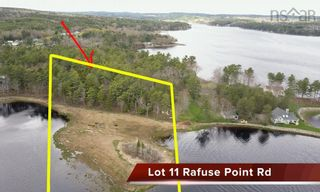 Photo 6: Lot 11 RAFUSE POINT Road in Pleasantville: 405-Lunenburg County Vacant Land for sale (South Shore)  : MLS®# 202122075