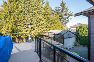 Photo 11: 317 WELLS GRAY Place in New Westminster: The Heights NW House for sale : MLS®# R2220291
