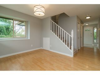 Photo 5: 1 22980 ABERNETHY Lane in Maple Ridge: East Central Townhouse for sale : MLS®# R2156977