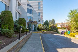 """Photo 30: 307 33030 GEORGE FERGUSON Way in Abbotsford: Central Abbotsford Condo for sale in """"The Carlisle"""" : MLS®# R2569469"""