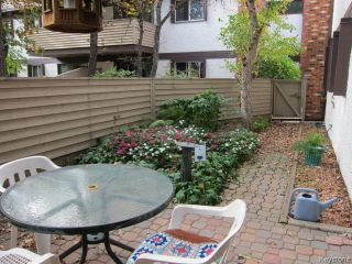 Photo 9: 130 Quail Ridge Road in WINNIPEG: Westwood / Crestview Condominium for sale (West Winnipeg)  : MLS®# 1424244