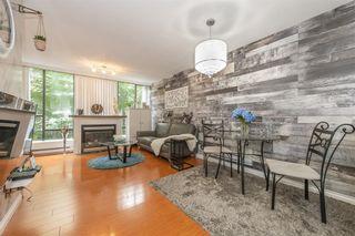 "Photo 2: 201 8180 GRANVILLE Avenue in Richmond: Brighouse South Condo for sale in ""THE DUCHESS"" : MLS®# R2605984"