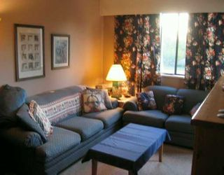 """Photo 2: 8120 COLONIAL Drive in Richmond: Boyd Park Condo for sale in """"CHERRY TREE APARTMENTS"""" : MLS®# V611861"""