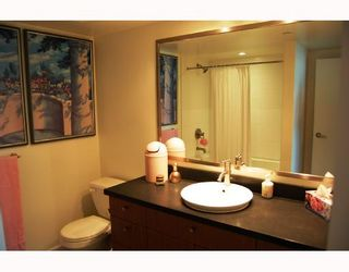 """Photo 5: 429 3228 TUPPER Street in Vancouver: Cambie Condo for sale in """"THE OLIVE"""" (Vancouver West)  : MLS®# V658201"""