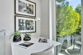 """Photo 34: 1879 W 2ND Avenue in Vancouver: Kitsilano Townhouse for sale in """"BLANC"""" (Vancouver West)  : MLS®# R2592670"""