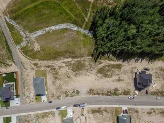 Photo 2: 2827 VISTA RIDGE Court in Prince George: St. Lawrence Heights Land for sale (PG City South (Zone 74))  : MLS®# R2387962