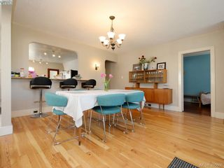 Photo 5: 3246 Irma St in VICTORIA: SW Rudd Park House for sale (Saanich West)  : MLS®# 785071