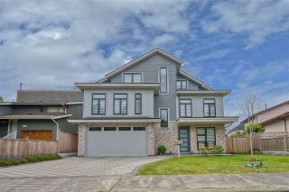 Main Photo: 4760 WINDJAMMER Drive in Richmond: Steveston South House for sale : MLS®# R2592695