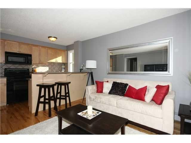 Photo 4: Photos: 203 1021 13 Avenue SW in CALGARY: Connaught Condo for sale (Calgary)  : MLS®# C3541522