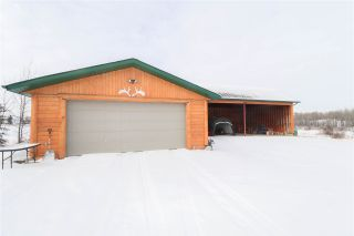 Photo 40: 22348 TWP RD 510: Rural Strathcona County House for sale : MLS®# E4226365