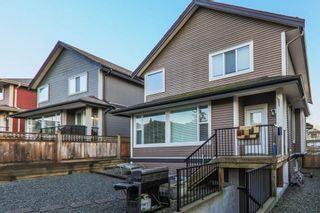 """Photo 5: 23767 KANAKA Way in Maple Ridge: Cottonwood MR House for sale in """"FALCON HILL"""" : MLS®# R2227519"""