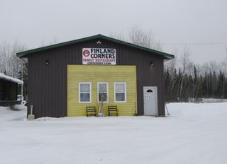 Photo 1: 4728 HWY 71 in Emo: Business for sale : MLS®# TB211967