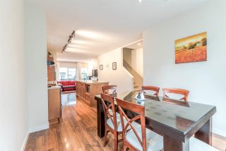 """Photo 7: 707 PREMIER Street in North Vancouver: Lynnmour Townhouse for sale in """"Wedgewood by Polygon"""" : MLS®# R2159275"""