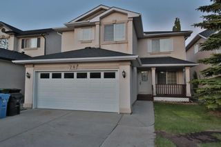 Main Photo: 78 Harvest Grove Close NE in Calgary: Harvest Hills Detached for sale : MLS®# A1118424