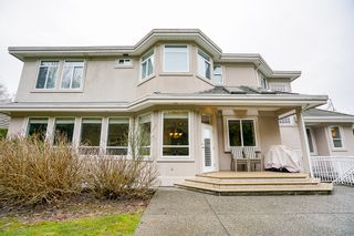"""Photo 34: 13711 22B Avenue in Surrey: Elgin Chantrell House for sale in """"CHANTRELL PARK"""" (South Surrey White Rock)  : MLS®# R2237432"""