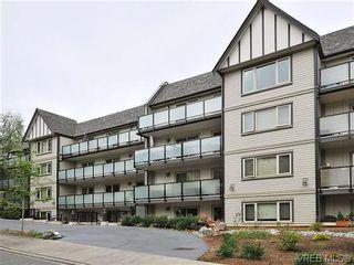 Photo 1: 106 1436 Harrison St in VICTORIA: Vi Downtown Condo for sale (Victoria)  : MLS®# 640488