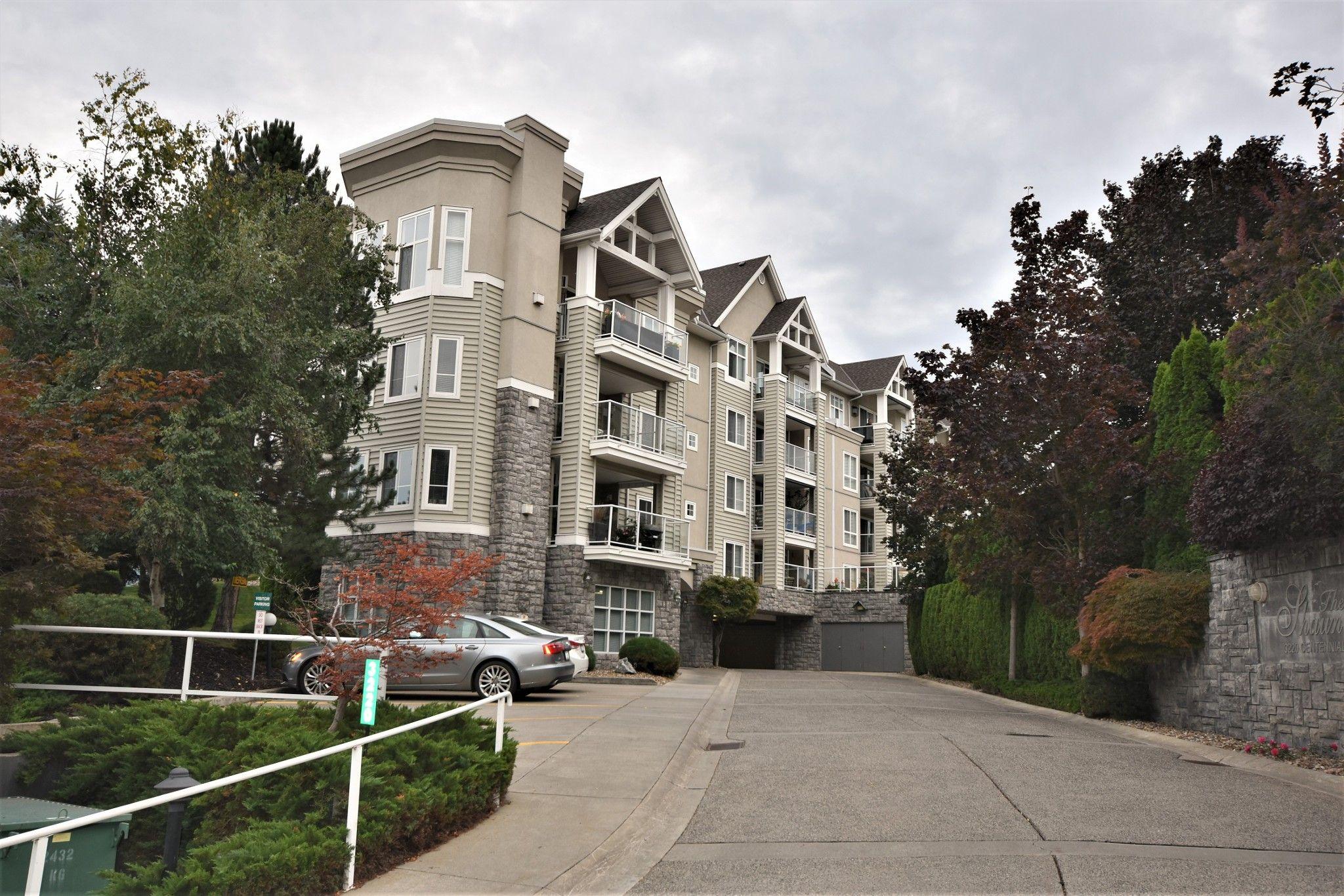 Main Photo: 303 3220 Centennial Drive in Vernon: City of Vernon House for sale (North Okanagan)  : MLS®# 10190527