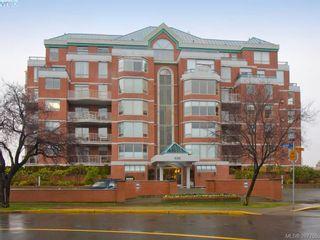 Photo 2: 604 636 Montreal St in VICTORIA: Vi James Bay Condo for sale (Victoria)  : MLS®# 559334