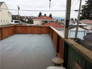 Photo 6: 727 E 32ND Avenue in Vancouver: Fraser VE House for sale (Vancouver East)  : MLS®# V1057156