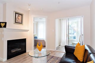 Photo 2: 209 1503 W 65TH Avenue in Vancouver: S.W. Marine Condo for sale (Vancouver West)  : MLS®# R2511291