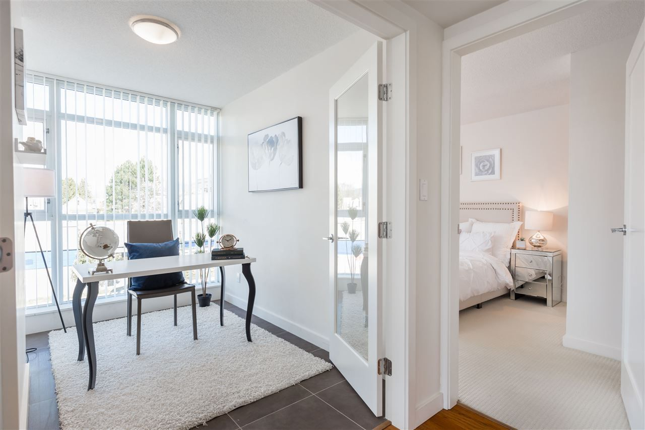 Photo 13: Photos: 365 2080 W BROADWAY in Vancouver: Kitsilano Condo for sale (Vancouver West)  : MLS®# R2380022