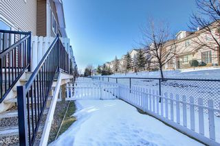 Photo 44: 70 300 Marina Drive: Chestermere Row/Townhouse for sale : MLS®# A1061724